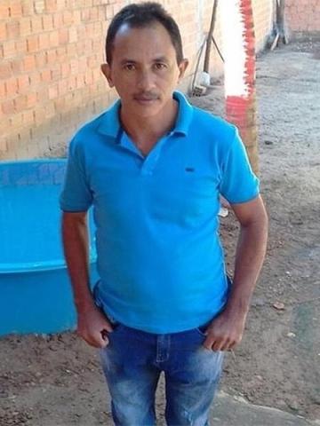 Manoel Gomes, do hit Caneta Azul - Reprodução