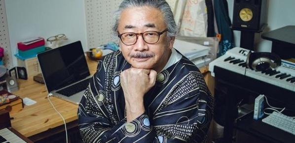 """Nobuo Uematsu, compositor de """"Final Fantasy"""", anuncia pausa na ..."""