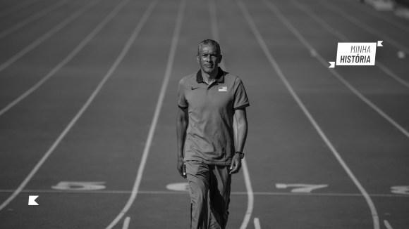 O mito do herói: Minha História: ídolo do atletismo, Joaquim Cruz conta por que está pronto para voltar ao Brasil após 30 anos