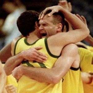 Resultado de imagem para pan 1987 oscar choro brasil eua