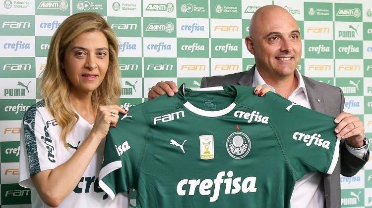 Leila - Cesar Greco - Cesar Greco