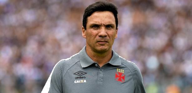 Resultado de imagem para Zé Ricardo, hoje, no Vasco