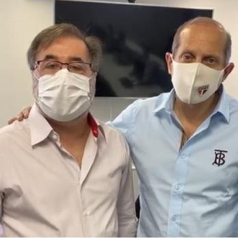 São Paulo: Roberto Natel vence Marco Aurélio Cunha e será candidato a  presidente