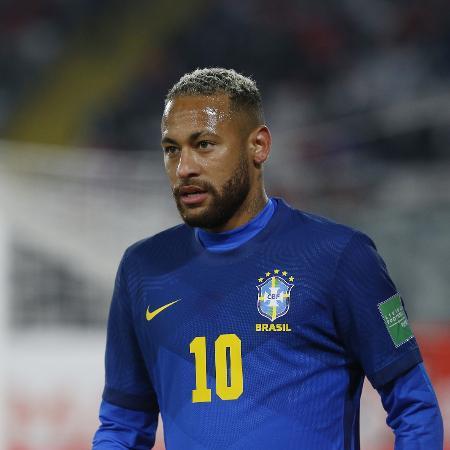 Neymar - REUTERS - REUTERS