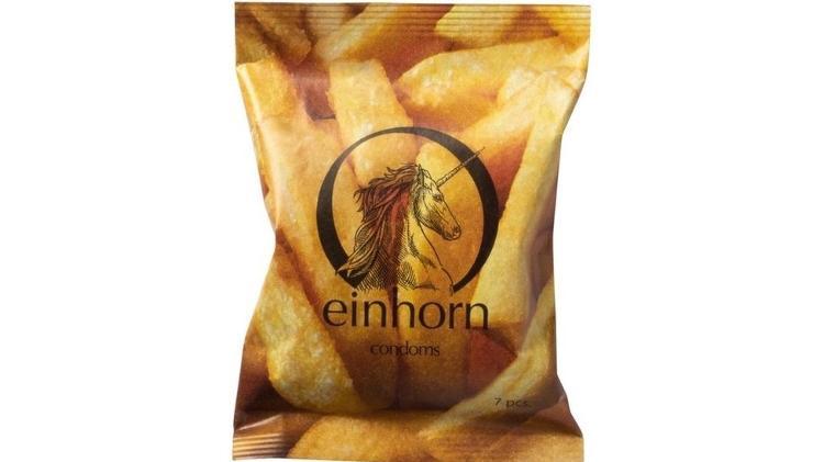 einhorn e uma das marcas que tem usado lubrificante a base de plantas 1576060137808 v2 750x421 - SEXO SUSTENTÁVEL? Saiba como alemães tornaram a camisinha vegana em um negócio multimilionário