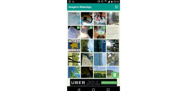 limpeza-para-whatsapp-3-1484256224328_615x300 WhatsApp é vilão na memória do celular? Aprenda a limpar o aplicativo