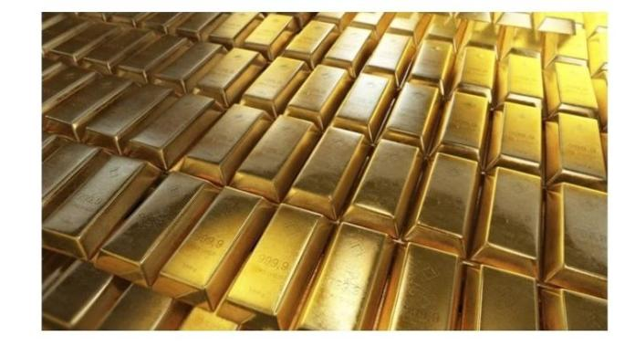 It is estimated that there are still around 50,000 tons of gold on Earth - Getty Images - Getty Images