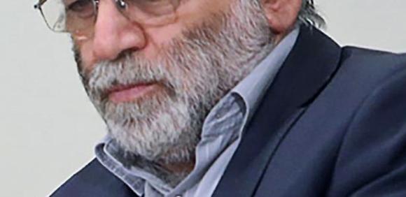 Israel teria usado metralhadora equipada com IA para matar cientista do Irã