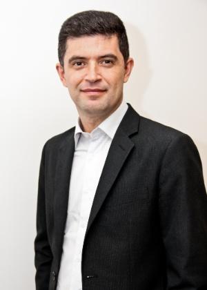 O teólogo Valdinei Ferreira é pastor titular da Primeira Igreja Presbiteriana Independente de São Paulo