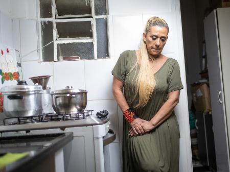 Rita Cadillac diz entender ataques por receber auxílio: 'Clima ...