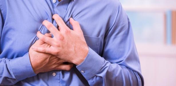 Doenças cardiovasculares matam uma pessoa a cada 40 segundos no ...