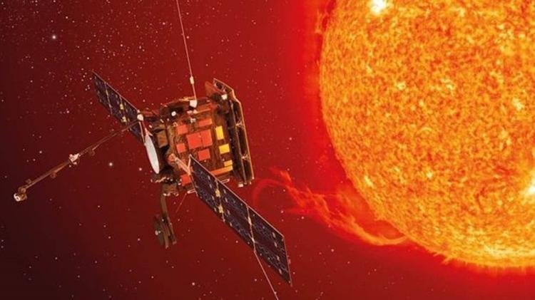 a sonda solar orbiter sera lancada da florida no fim da proxima semana 1580390925922 v2 750x421 - Supertelescópio registra imagens mais impressionantes já vistas da superfície do Sol: VEJA VÍDEO