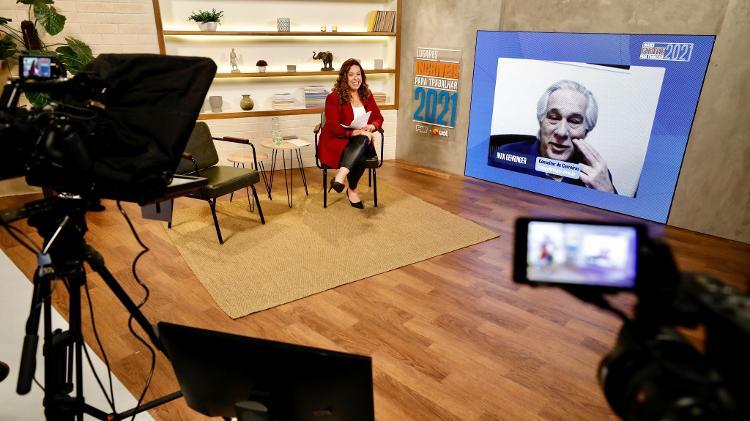Live LIPT 2021 - Mariana Pekin - Mariana Pekin