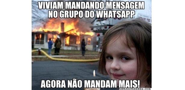 2   grupos no whatsapp ame os ou deixe os com elegancia 1497880413188 615x300 - Saiba como sair dos grupos de WhatsApp com elegância