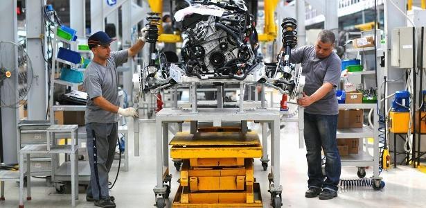 em 2017 alemanha recebeu apenas 38 mil trabalhadores estrangeiros 1549972409455 v2 615x300 - Aumenta desigualdade de renda do trabalhador no Brasil - Por Jamil Chade