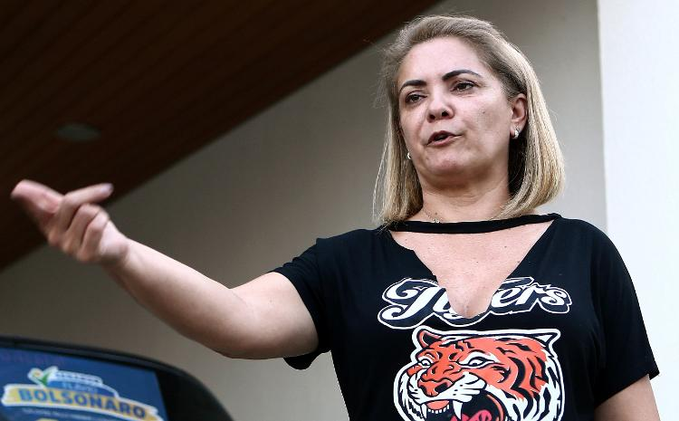 Ana Cristina - FÁBIO MOTTA/ESTADÃO CONTEÚDO - FÁBIO MOTTA/ESTADÃO CONTEÚDO