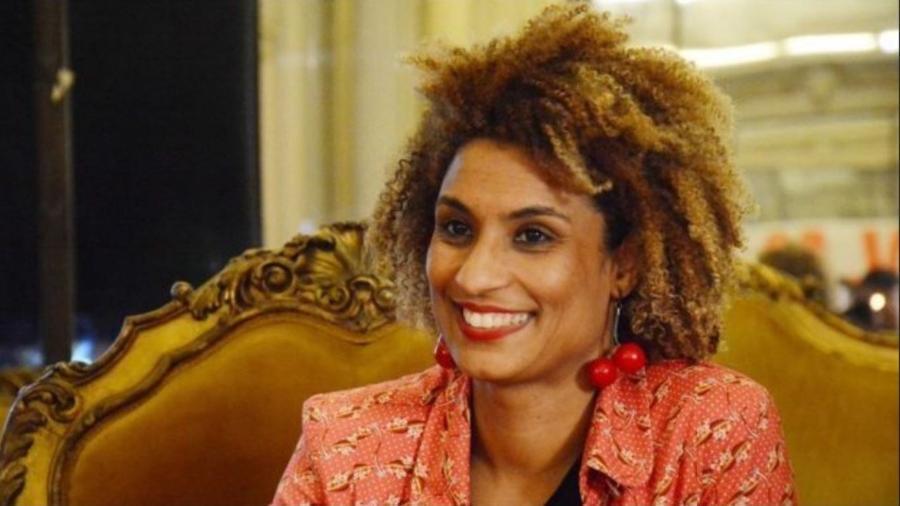 marielle foi assassinada 1574449174879 v2 900x506 - STF dá 15 dias para PGR se manifestar sobre Bolsonaro no caso Marielle