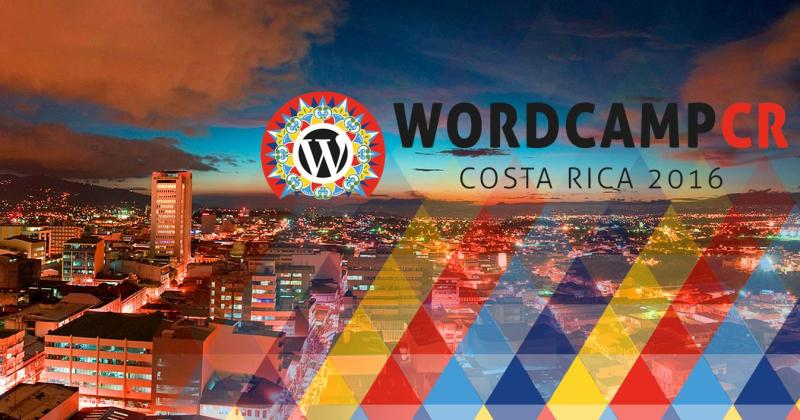 WordPress celebra su primer wordcamp en Costa Rica