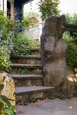Eric Contey Stonework - Whitten stairs