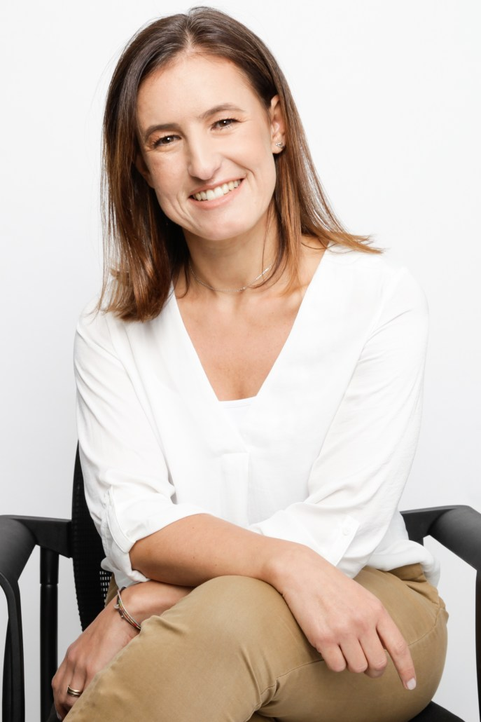 Filipa Castela, Directora de Marketing da Contisystems