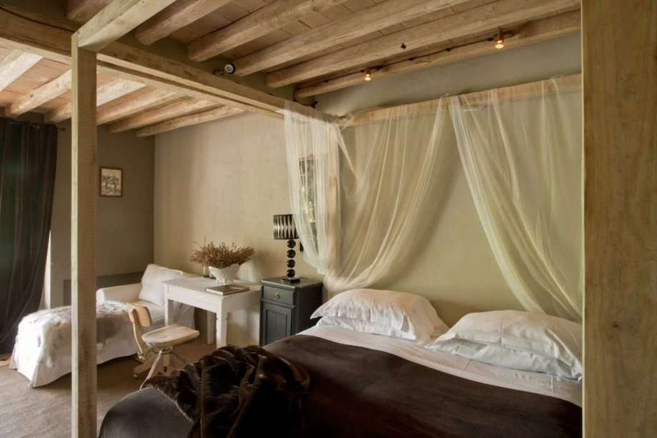 Olive Grove Suite