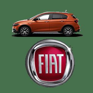 FIAT - Мултимедија