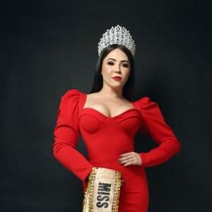 Acreana de Santa Rosa do Purus vai disputar Miss Trans Brasil 2020; conheça