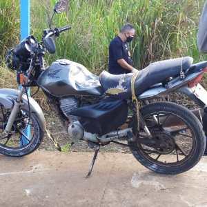 Funcionário público morre ao bater moto em poste de energia em Rio Branco