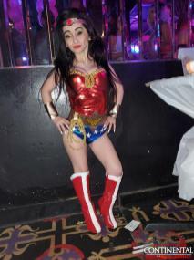 Tiny Texie Wonder Woman