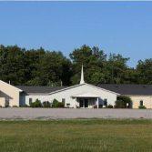Free Christian Church Of God - Continental, Ohio