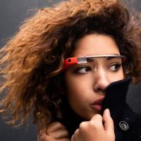 Google Glass [through YOUR eyes]