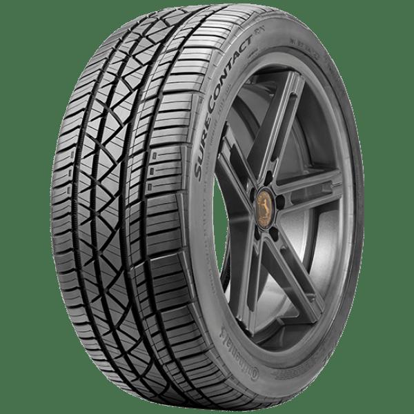 surecontact rx continental tire