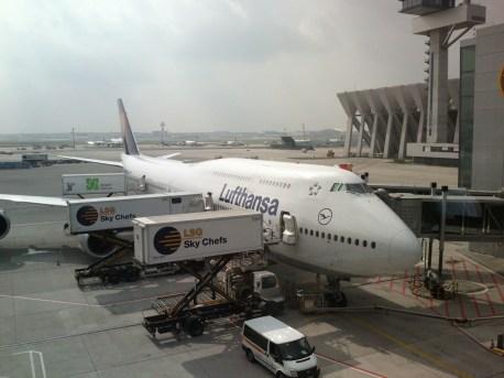 Boing 747-8