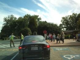 Pickup line school
