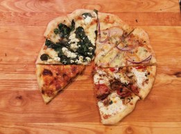 My favorite pizza