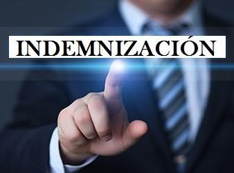 Actualización de las indemnizaciones