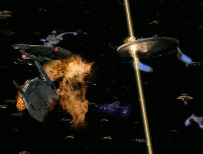 First Battle of Chin'toka