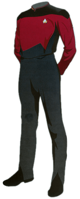 Uniform - 2360 2