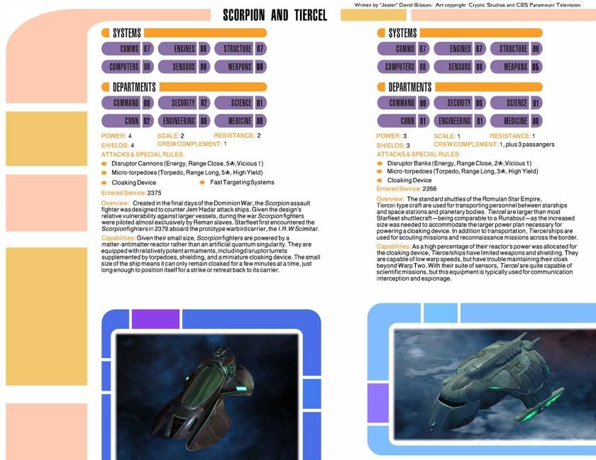 Romulan Small Craft-pic