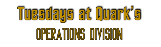 Operations Division