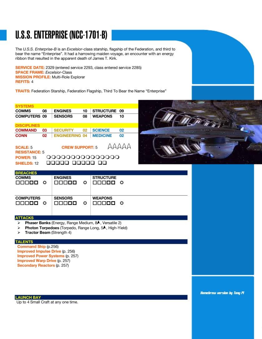 Microsoft Word - USS-Enterprise-B4v2.docx