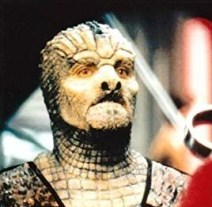 SCOTT MacDONALD as Tosk - Star Trek: Deep Space Nine