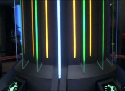 Voyager's quantum drive