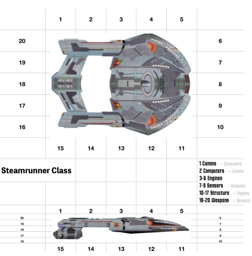 Steamrunner