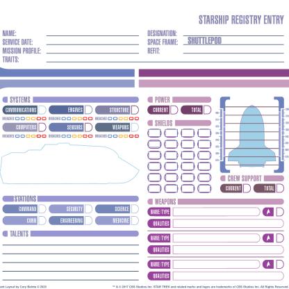 Cory_Belote_STA_Starship_Registry_Entry_Shuttlepod_A4_