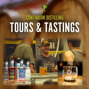 Tastings and Special Events
