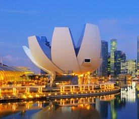 Continuum Globe ltd - Singapore