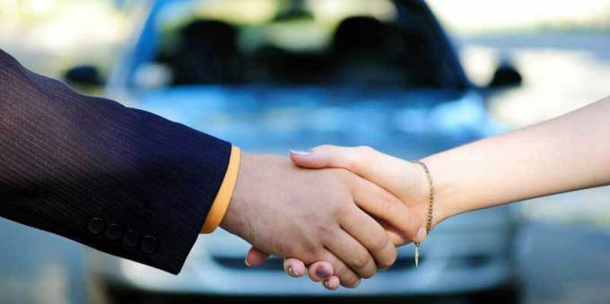 5 Contoh Surat Perjanjian Jual Beli Rumah Tanah Mobil Motor Yang