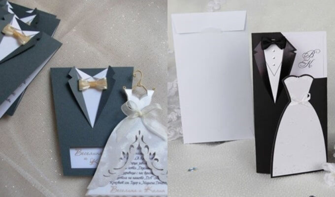 7 Contoh Surat Undangan Resmi Sekolah Rapat Pernikahan