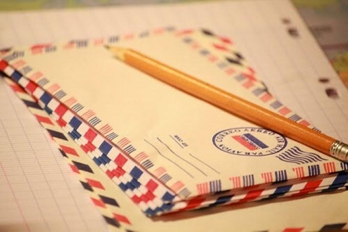 contoh surat dinas undangan yang baik dan benar